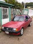 Foto Chevette junior