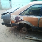 Foto Ford Corcel 85