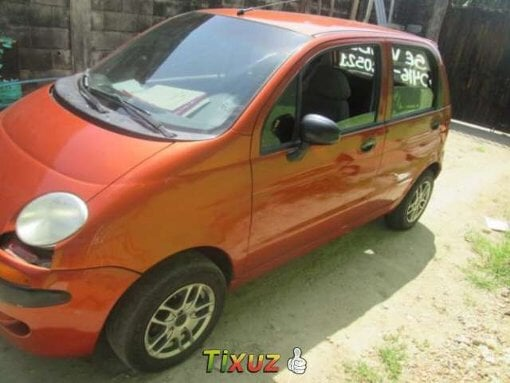 Foto Vendo mi bello matiz Barinas