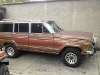 Foto Jeep Wagoneer limited