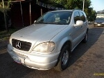 Foto Mercedes Benz ML 230