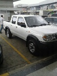 Foto Se vende dongfeng zna rich 4x4 2013 solo posee...
