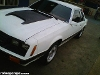 Foto Ford mustang 81