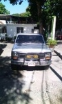 Foto Camioneta Pick Up Ford
