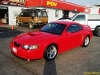 Foto Ford Mustang Gt 2p/3p - Automatico