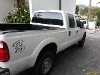 Foto Ford Pick up Doble Cabina