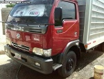 Foto Camion dongfeng 5t -08