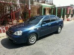 Foto Chevrolet optra 2007 limited sincronico
