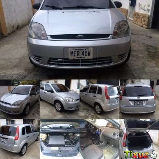 Foto Se Vende Ford Fiesta Impecable 2007
