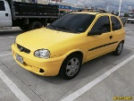 Foto Chevrolet Corsa Hb 2p Speed - Sincronico