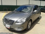 Foto Dongfeng, S30, Gris plata -11