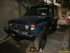 Foto Toyota Macho Chasis Largo fzj78 4x4 Sincronico
