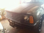 Foto Ford corcel 86