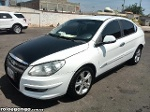 Foto Chery orinoco color blanco -11