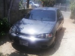 Foto Ford laser 97 sincronico
