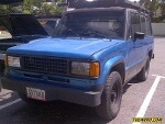 Foto Isuzu Caribe 442 Larga 2p 4x4 - Sincronico