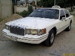 Foto Lincoln Town Car Executive L - Automatico