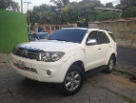 Foto Fortuner 2010 impecable