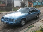 Foto Ford Mustang 2p - Automatico