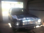 Foto Vendo Ford Maverick