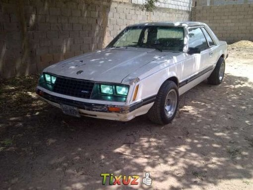 Foto Ford mustang 1981 Anaco