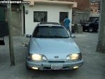 Foto Ford Sierra Sapphire impecable -92