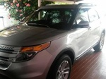 Foto Ford explorer limited 4x4 2014 0 kms