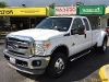 Foto Ford Pick-up Super Duty 350