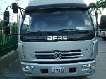 Foto Transporte vende camiones dongfeng duolika 5t...