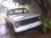 Foto Camineta Pick Up C-10 Chevrolet Año Blanca Con...