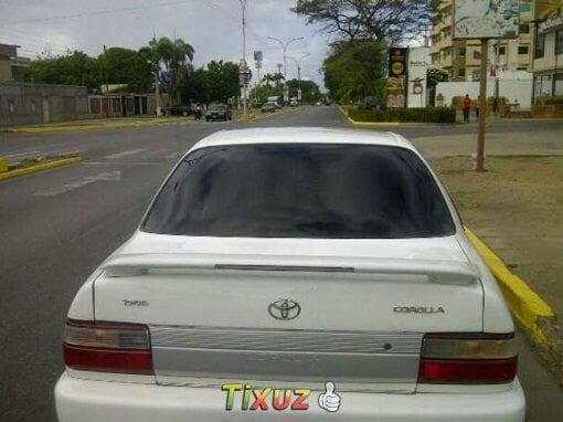 Foto Corolla Baby Camry