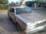 Foto Ford Zephir coupe 1980 Maracay