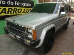 Foto Jeep Wagoneer Limited Automatico