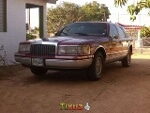 Foto Lincoln town car Maracaibo