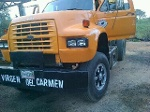 Foto Camion ford 8mil toronto
