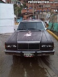 Foto Ford cougar 81