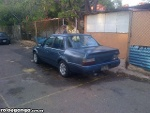 Foto Ford orion ano 91