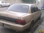 Foto Baby camry