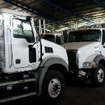 Foto FOR1286- - Se Vende Camion O Chuto Mack Granite...