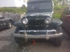 Foto Jeep Willy