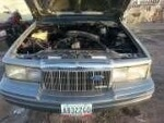 Foto Vendo O Cambio Ford Lincoln Town Car 91 V8....