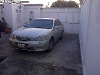 Foto Toyota Camry Lumiere 2006 -11