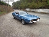 Foto Ford Mustang 1972
