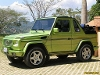Foto Mercedes Benz Clase G 500 Awd - Secuencial