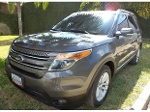 Foto Ford Explorer Limited 4x4 - Automatico