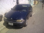 Foto Fiat palio young