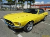 Foto Ford Mustang Convertible - Automatico