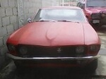 Foto Ford Mustang Ao 70