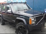 Foto Jeep Wagoneer limited 88