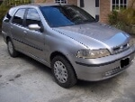Foto Fiat Palio Weekends Model 2001 For Sale - Baruta